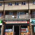 Marks Gate Fruit & Veg Store