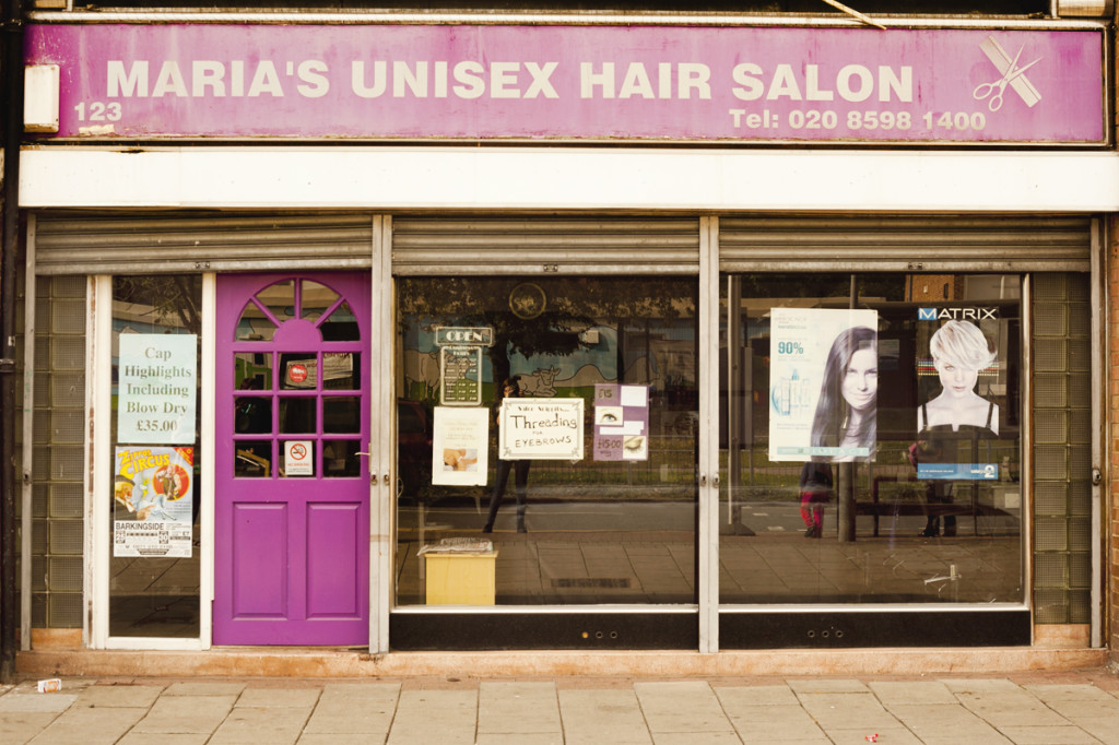 Maria's Unisex  Hair Salon