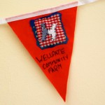 Marks Gate Bunting 03