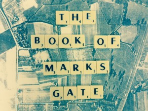 Book of Marks Gate