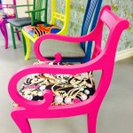 Upholstered chairs 4