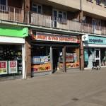 Rose Lane Shops