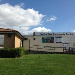 Marks Gate Community Centre