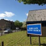 Marks Gate Baptist Church