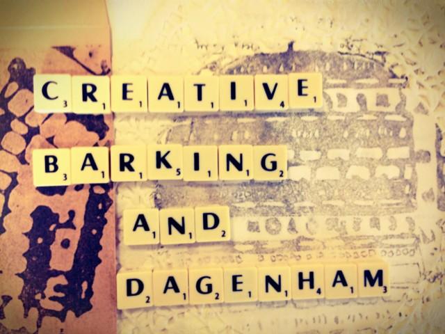 Creative Barking & Dagenham: Neighbourhood Commission