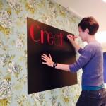 Creative Cafe Chalkboard 1