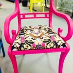 Upholstered chairs 2